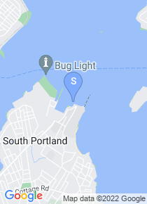 Southern Maine Community College map