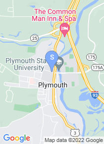 Plymouth State map