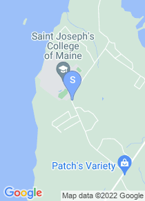 Saint Josephs College map