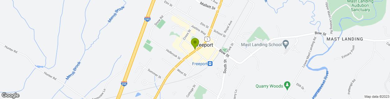 Freeport-Main Street