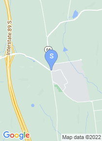 Vermont Technical College map