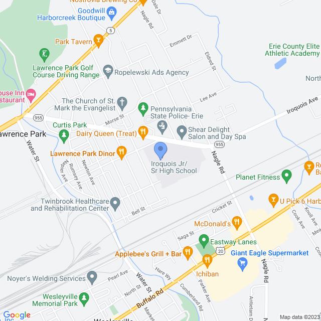 4301 Main St, Erie, PA 16511, USA