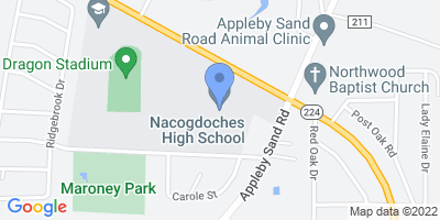 4310 Appleby Sand Rd, Nacogdoches, TX 75965, USA