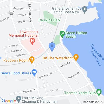 432 Montauk Ave, New London, CT 06320, USA