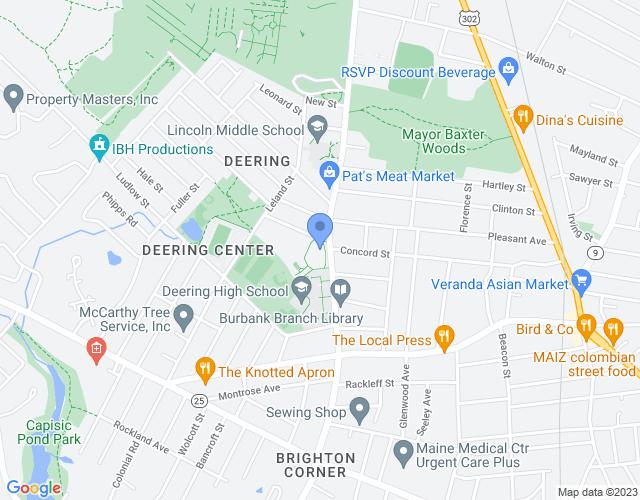 432 Stevens Ave, Portland, ME 04103, USA