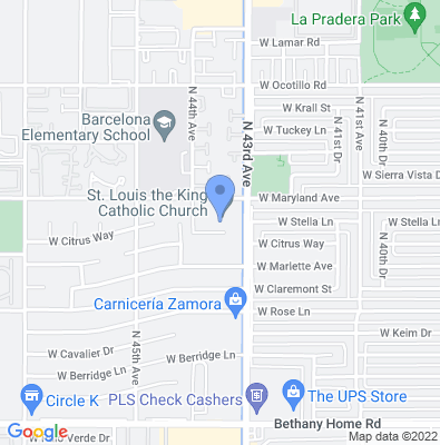 4331 W Maryland Ave, Glendale, AZ 85301, USA