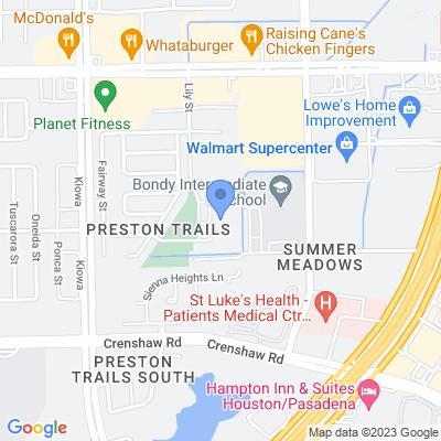4333 Lily St, Pasadena, TX 77505, USA