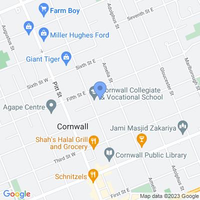437 Sydney St, Cornwall, ON K6H 3H9, Canada