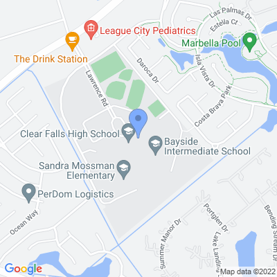 4380 Village Way, League City, TX 77573, USA