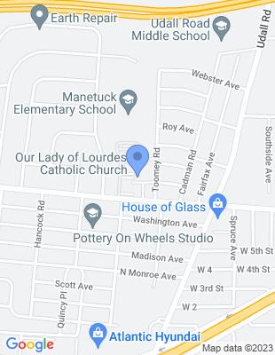 44 Toomey Rd, West Islip, NY 11795, USA