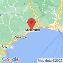 Golf Club Arenzano