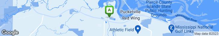 Map of Bierstube