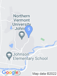 Johnson State College map