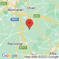Golf Club La Margherita