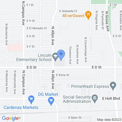 440 N Allyn Ave, Ontario, CA 91764, USA