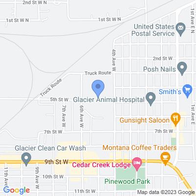 440 4th Ave W, Columbia Falls, MT 59912, USA