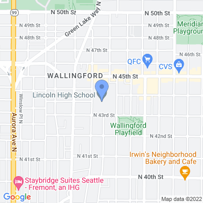 4400 Interlake Ave N, Seattle, WA 98103, USA