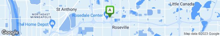 Map of Granite City Food & Brewery