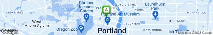 Map of Cassidy's Restaurant