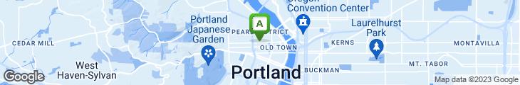 Map of Cha Cha Cha!