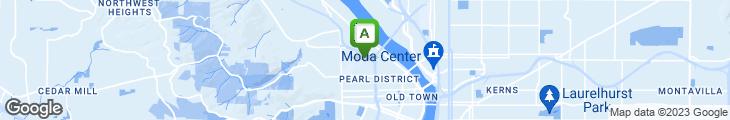 Map of Gang Moo Tod