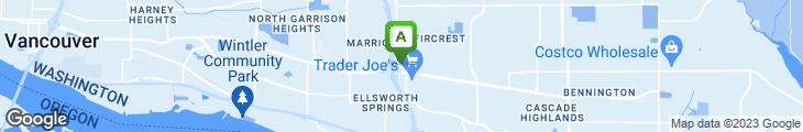 Map of Abhiruchi Restaurant