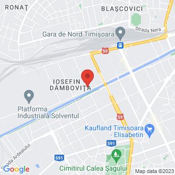 Timisoara, Timisoara Gheorghe Bariţiu nr. 3