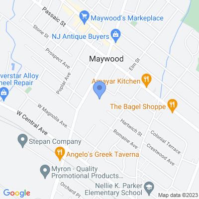 452 Maywood Ave, Maywood, NJ 07607, USA