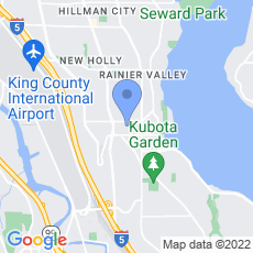 4525 S Cloverdale St, Seattle, WA 98118, USA