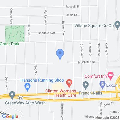 45400 Vanker Ave, Utica, MI 48317, USA