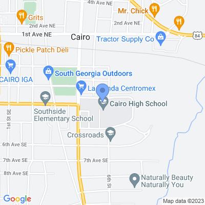 455 5th St SE, Cairo, GA 39828, USA
