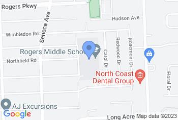 455 Rawlinson Road, Rochester, NY 14617, USA