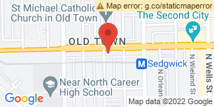 Old Town Social Location