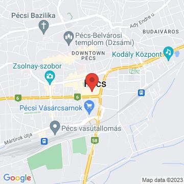 Pécs, 7622 Pécs Bajcsy-Zsilinszky u. 11