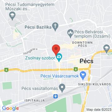 Pécs, 7621 Pécs, Várady Antal utca 9.