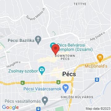 Pécs, 7621 Pécs, Széchenyi tér