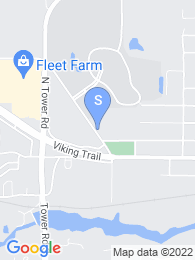 Minnesota State Community College map