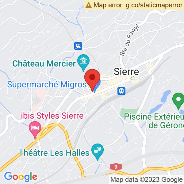 Swisscom Suisse SA