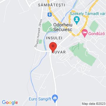 Odorheiu Secuiesc, Strada Rákóczi Ferencz 21, Odorheiu Secuiesc 535600
