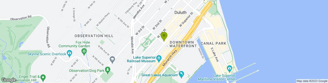 Duluth - Superior & 4th