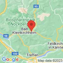 GC Bad Kleinkirchheim - Kaiserburg