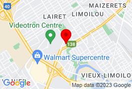 3 1/2 | 1915B de la Bastille, Québec, QC G1L 4B9
