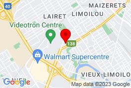 2 1/2 | 1905B de la Bastille, Québec, QC G1L 4B9