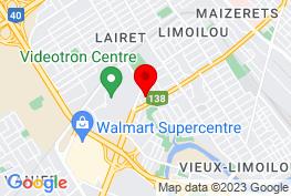 2 1/2 | 1915A de la Bastille, Québec, QC G1L 4B9