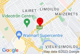 4 1/2 | 1821 de la Normandie #1, Québec, QC G1L 3Y6