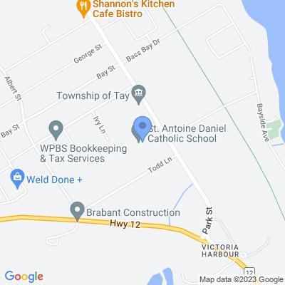 460 Park St, Victoria Harbour, ON L0K 2A0, Canada