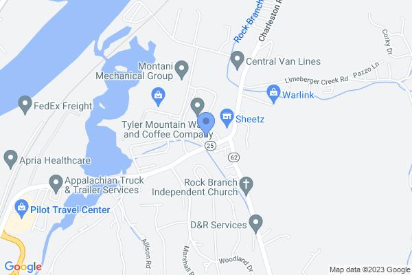 4616 1st Ave, Nitro, WV 25143, USA