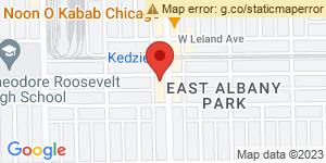 Golden Crust Pizza & Tap Location