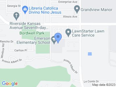4660 Ottawa Ave, Riverside, CA 92507, USA