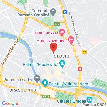 Oradea, Oradea, Str. Mihai Eminescu Nr. 25